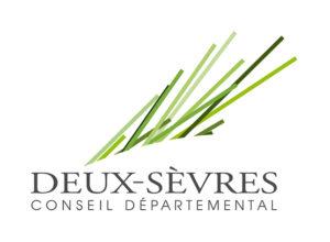 Logo du Conseil départemental des Deux-Sèvres