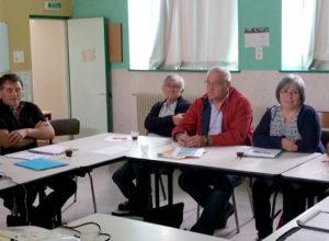 """Formation les """"bases de l'urbanisme"""" pour la Communauté de communes Parthenay-Gâtine"""