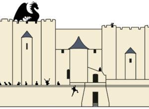 Logo Game of Niort