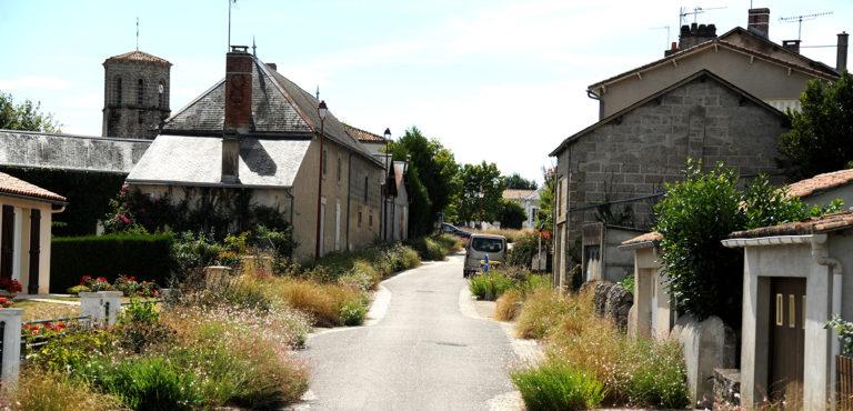 Rue au Tallud