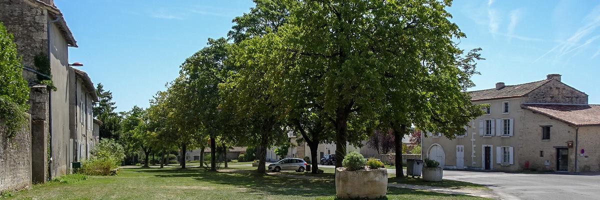 Saint-Roman-les-Melle